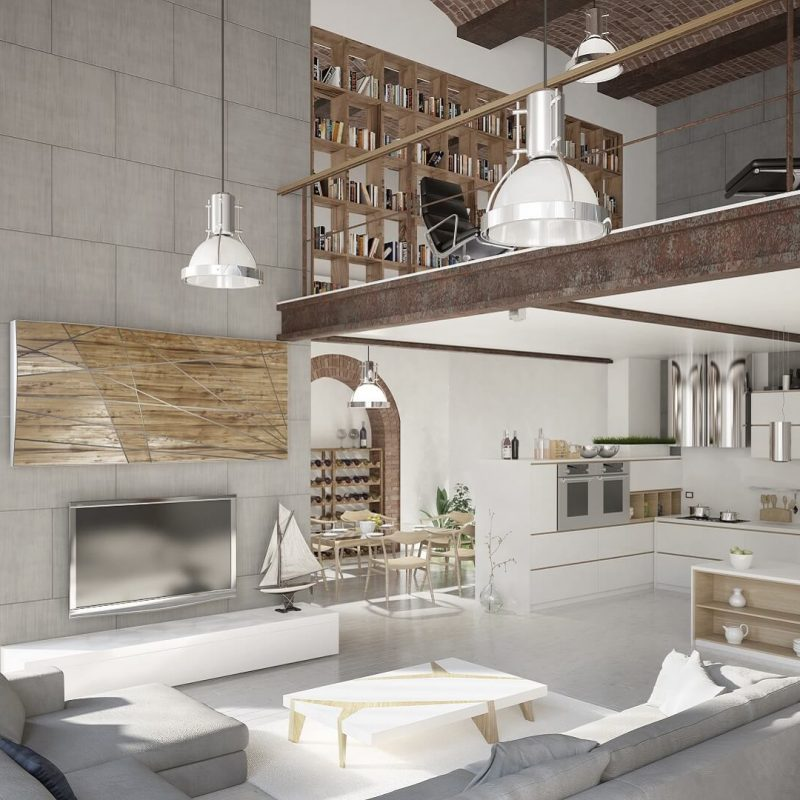 Duplex for sale in Toulouse